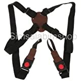 Alcoa Prime Body Neck Sling Strap Shoulder Belt Mount For GoPro Hero Camera Adjustable
