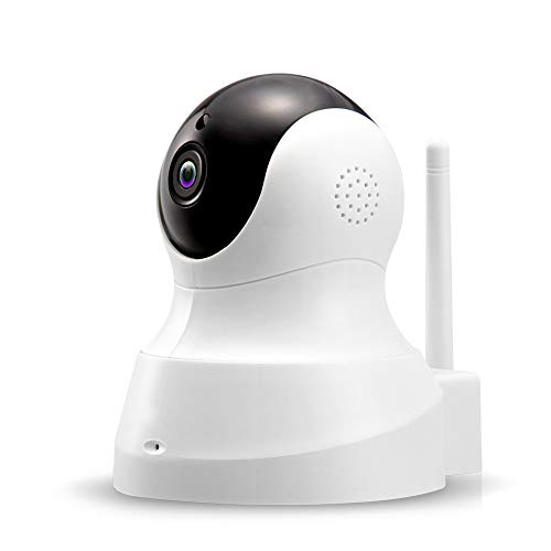 IP Cámara Inalámbrico 1080P, Tenvis Cámara de Vigilancia Inalámbrico WiFi IR Vision...