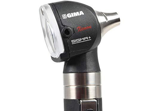 Zoom IMG-1 gima 31524 otoscopio f o