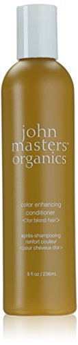 john masters organics Color Enhancing Conditioner Blond - acondicionadores (Mujeres, Aloe barbadensis (aloe vera) leaf juice*, aqua (water), cetearyl alcohol, behentrimonium methosulfat, - apply to wet, clean hair - massage through hair)