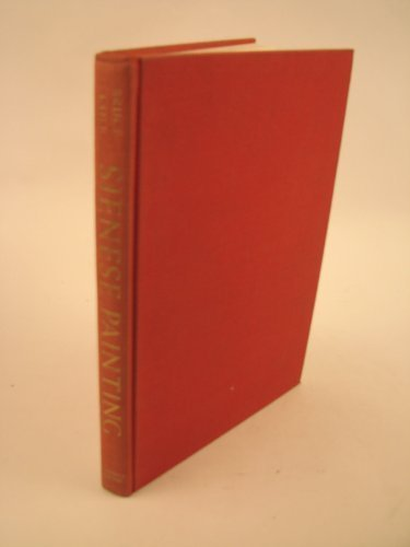 Sienese Painting, from Its Origin to the Fifteenth Century (Icon Editions) by Bruce Cole (1980-09-01)