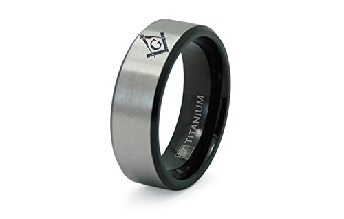 titanium-black-two-tone-freemasonry-masonic-design-ring-size-w-1-2