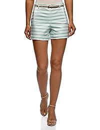 ef28238078 Amazon.es  Pantalones De Licra - Pantalones cortos   Mujer  Ropa