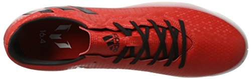adidas Herren Messi 16.4 in Stiefel Rot (Red/core Black/ftwr White)