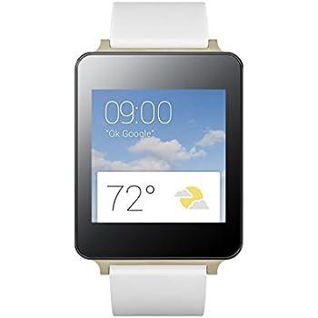 LG G Watch - Smartwatch (pantalla 1.65