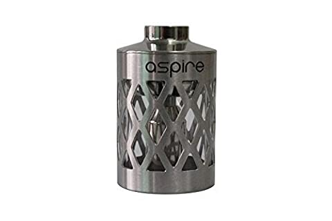 Genuine Aspire Nautilus Replacement Pyrex Glass Tank, Hollowed Out Tank