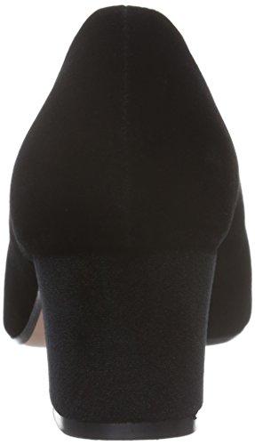 Oxitaly Adele 211, Escarpins femme Noir - Noir