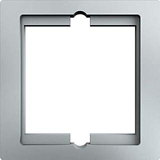 Bachmann 917.169 Adapterrahmen 55x55 weiss
