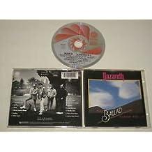 Ballad album II by Nazareth