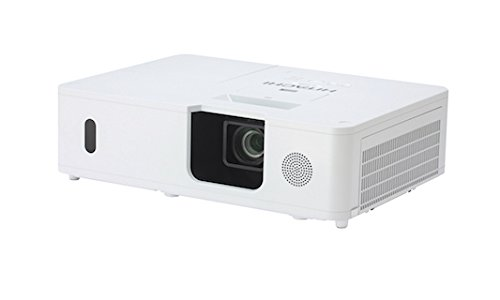 "Hitachi CP-WX5505 Video - Proyector (5500 lúmenes ANSI, 3LCD, WXGA (1280x800), 5000:1, 16:10, 762 - 7620 mm (30 - 300""))"