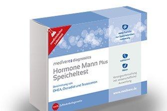 Hormone Mann plus