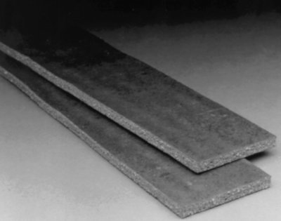 3M Fire Barriere Wrap Streifen, 5,1x 61cm (10Stück)