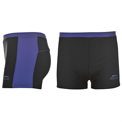 Slazenger Kids Swimming Boxers Junior Boys Trunks Swimwear Swim