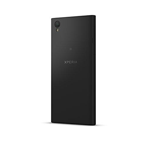 """Sony Xperia L1 - Smartphone DE 5.5"""" (Quad Core 1.45 GHz, RAM de 2 GB, Memoria Interna DE 16 GB, Cámara DE 13 MP, Android) Negro"""