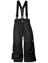 Alpine Pro Pantalón Esquí Sezi 2 Negro 6-7 años (116/122 cm)