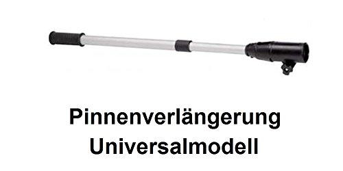 Pinnenverlängerung für Aussenborder 61-101cm Pinne verlängern