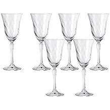 Leonardo Weißweinglas 6er-Set Volterra