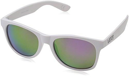 Vans Herren SPICOLI 4 SHADES Sonnenbrille, White-Purple, 1