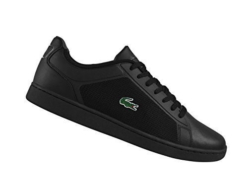 Lacoste Uomo Scarpe / Sneaker Endliner 117 Nero