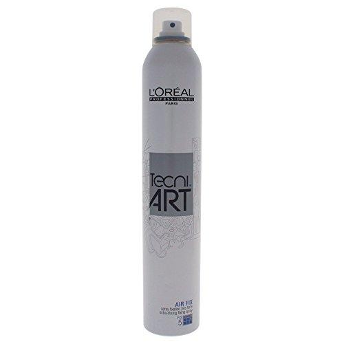 L'Oréal Professionnel TecniART Air Fix, 400 ml, 1er Pack, (1x 400 ml)