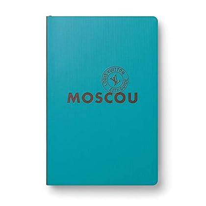 City Guide Moscou