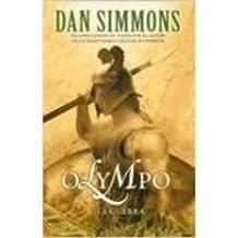 La guerra (Olympo Vol. I) (NOVA)