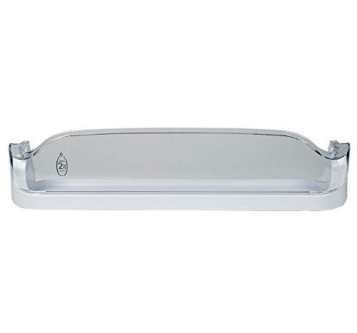 Abstellfach Kühlschranktür 106mm für Hotpoint C00283225