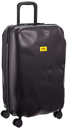Crash Baggage, Valise Mixte Negro 66 cm