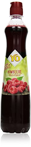 Yo Sirup Himbeere, (1 x 700 ml)