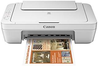 Canon Pixma MG2950 - Impresora multifunción de tinta - B/N 8 PPM, color 4 PPM, blanco