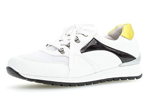 b00a93157680c3 ᐅᐅ  Gabor Schuhe Damen Rollingsoft Sensitive im Vergleich 2019 ...