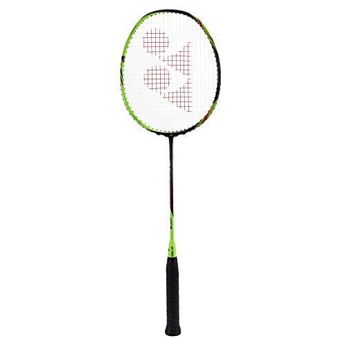 7. Yonex Astrox 6 Graphite Strung Badminton Racquet