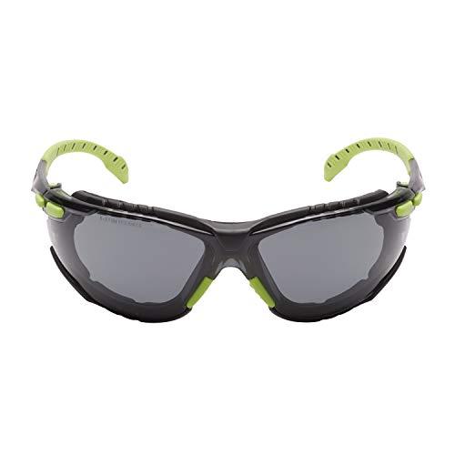 3M Design-Schutzbrille FX2BC Fuel X2 bronze Sicherheitsbrille (für leichte Reparaturarbeiten –...