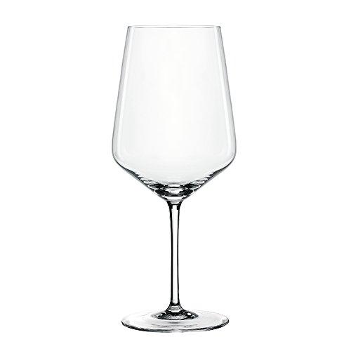 Spiegelau & Nachtmann 4-teiliges Gläser-Set, Summer Drink, Kristallglas, 630 ml, Bonus Pack,...