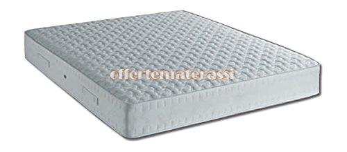 Materasso singolo molle Bonnell Orthopedico Box Effetto Casa 80x190-195-200 cm