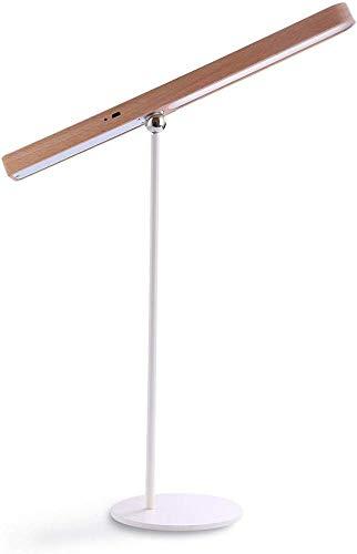 TAI Schreibtischlampe Fürsorgliche Dimmer-Tischlampe Mit 3 Helligkeitsstufen Dimmbar Berührungsempfindlich Abnehmbar Tragbarer Anschluss Zum Lesen Arbeitszimmer Büro Zu Hause Im Freien