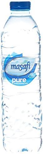 Masafi Pure Water, 24 x 500 ml, MMNB003