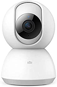 Xiaomi Mi Home Security Camera 360° - White