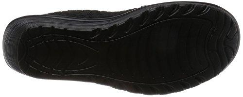 SKECHERS 38522-BSKL NERO Noir