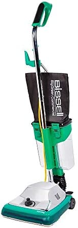 Bissell BigGreen Commercial ProCup Upright Vacuum, Multi-Colour, 12 kg, BG101DC