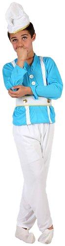ATOSA 7029 - Verkleidung Kobold Blau Jungen Gr. -