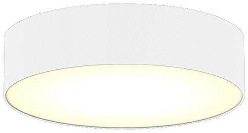 Ranex 6000.542 Mia Deckenleuchte – 40 cm – weiß Test