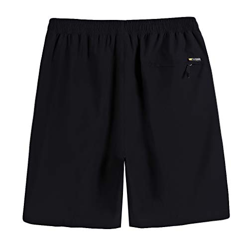 Pantalones Playa Bóxers Hombres Talla Extra Verano