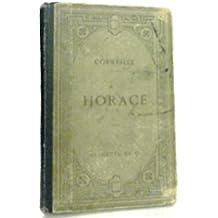 Horace (Librairie Hachette)