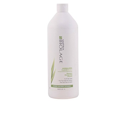 BIOLAGE CLEANRESET normalisation shampooing 1000 ml