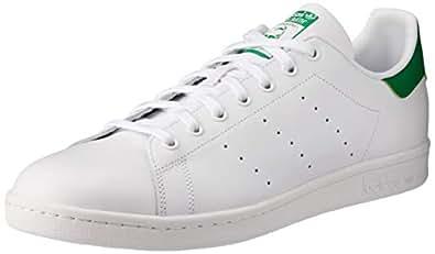 online retailer 9e3a5 11639 ... Basketball Shoes  adidas Originals Men s Stan Smith Leather Sneakers