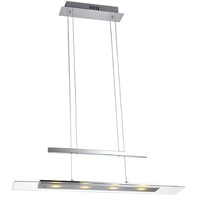 Zugpendelleuchte Pendelleuchte Hängeleuchte Beleuchtung LED 16 Watt Esto Debi 9716010-4 von Esto - Lampenhans.de