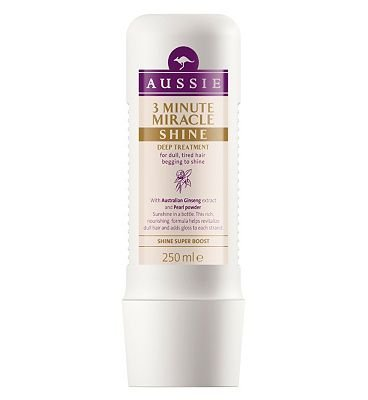 Aussie 3 Minute Miracle Miracle Shine 250 ml