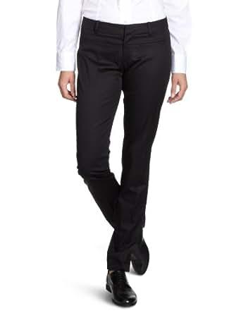 MEXX METROPOLITAN Damen Hose, 6BITP012, Gr. 32, Schwarz (1)