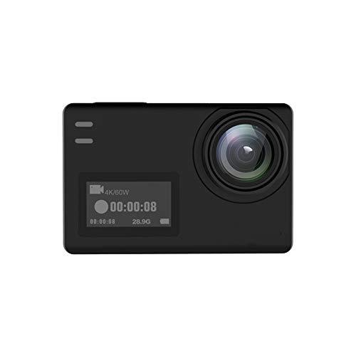 ZYJANO Action Kamera Pro Action Kamera 1290P 4K WiFi Fernbedienung wasserdicht Sport DV